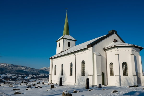 Tranby kirke