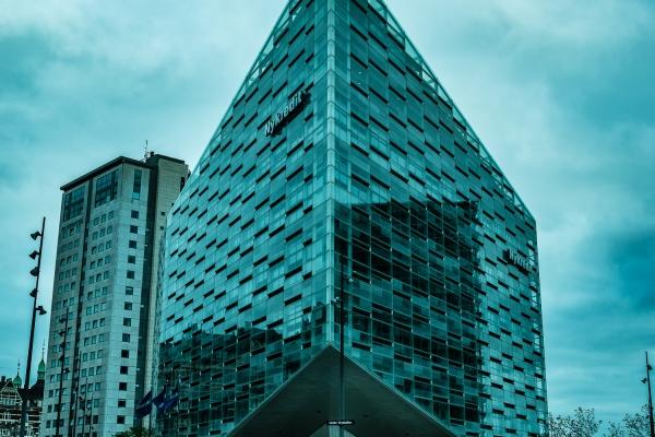 Krystallen i København