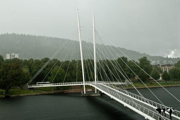 Ypsilon i regn